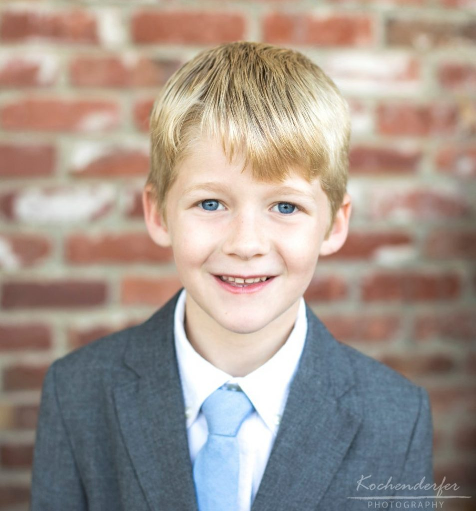 Child portrait photography - Palo Alto