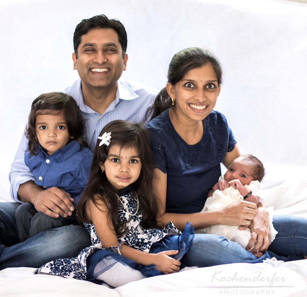 Silicon Valley family photography - Kochenderfer Photo