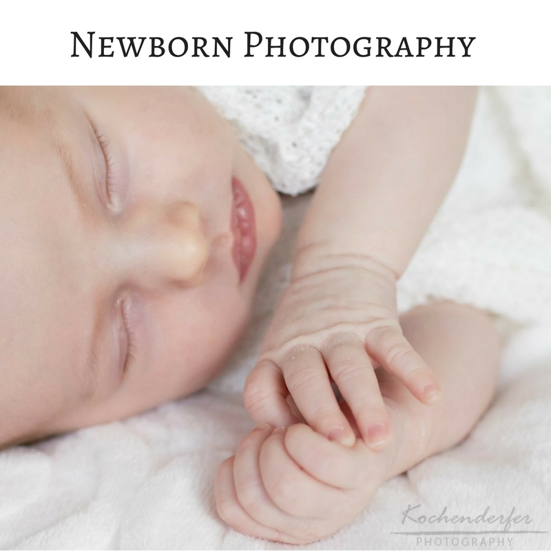 Tips for an amazing newborn photoshoot